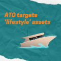 ATO target lifestyle assets